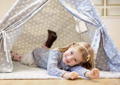 Kinderzahnheilkunde in der Praxis medicodent in Idstein