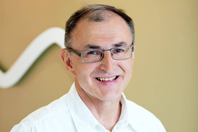 Mai 2019 – Dr. med. dent Gerhard Fries neu im Team