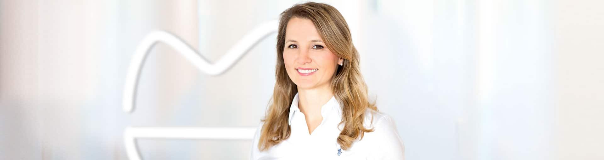 Zahnärztin Dr. Martha Hoh - medicodent Idstein